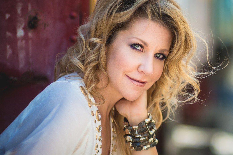 Mezzo-soprano Joyce Di Donato.