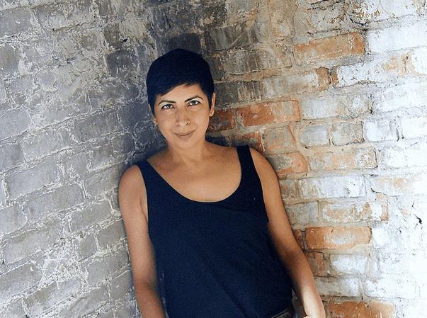 Director Aditi Kapil
