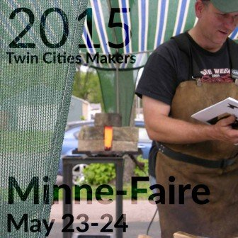 2015 Minne-Faire TC Makers