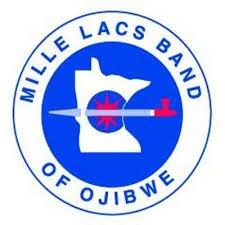 mille Lacs band logo