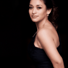 Singer Cecilia Lopez