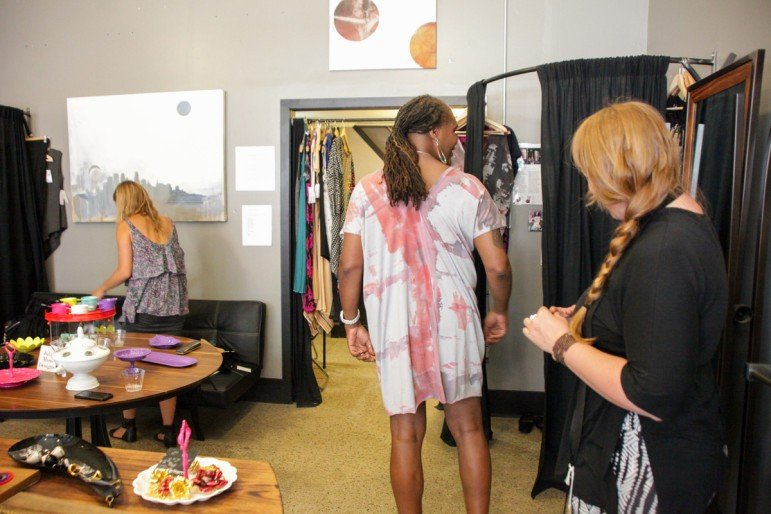 andrea jenkins dress fitting-9077