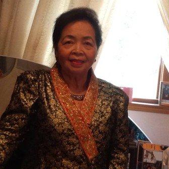 Banlang Phommasouvanh