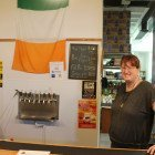 Kathleen Culhane, owner of Sidhe Brewing