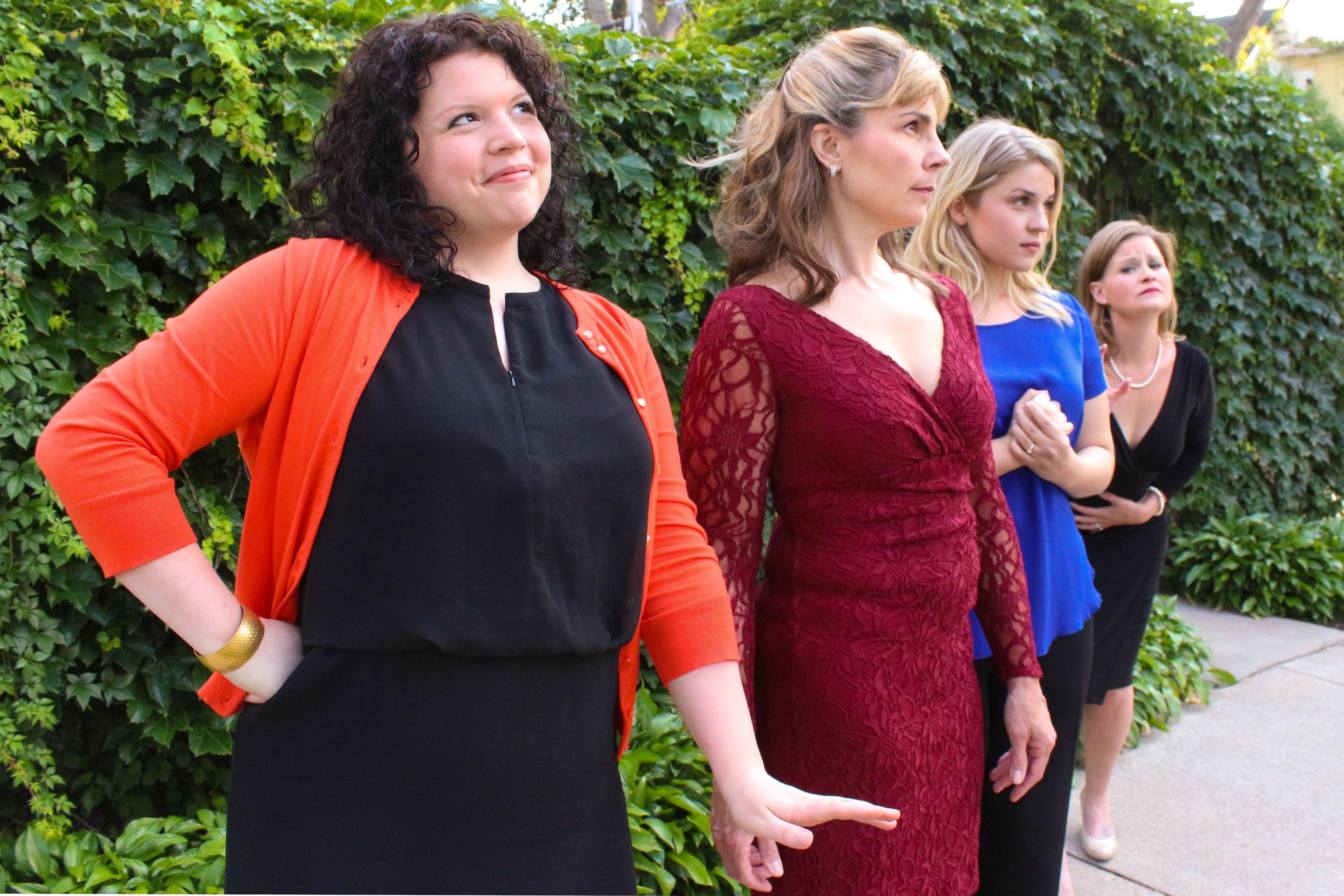 Violetta Season 2 Cast