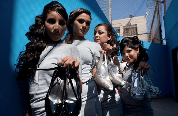 Photo – David Maung, 2013 Tijuana, Mexico
