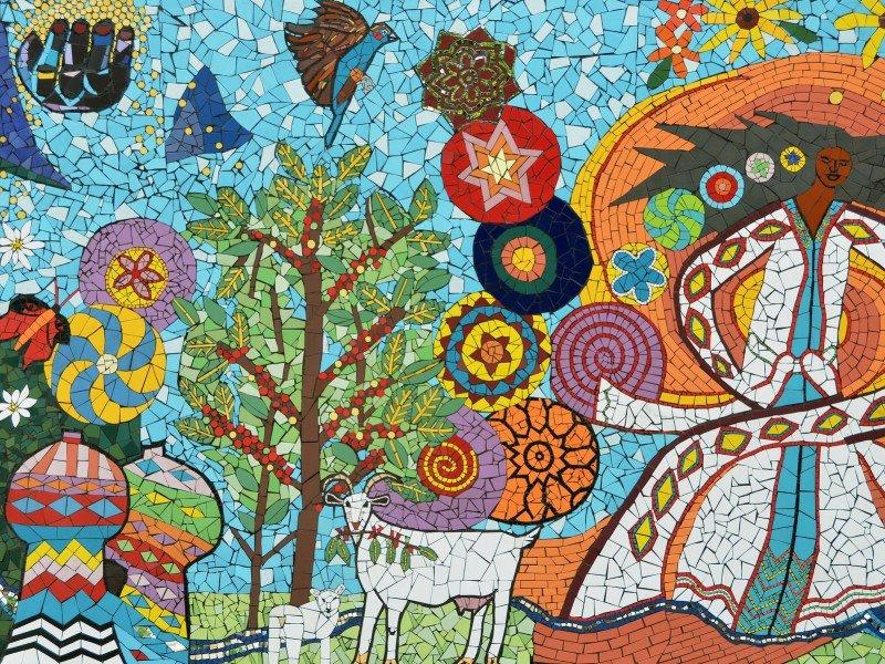Berbere by Lori Greene