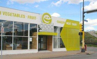 Good Grocer storefront