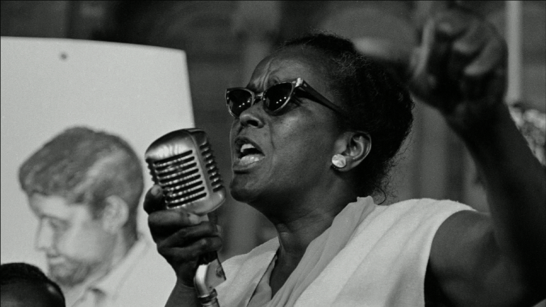 Ella_Baker_and_SNCC