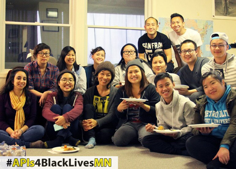APIs4BlackLivesMN
