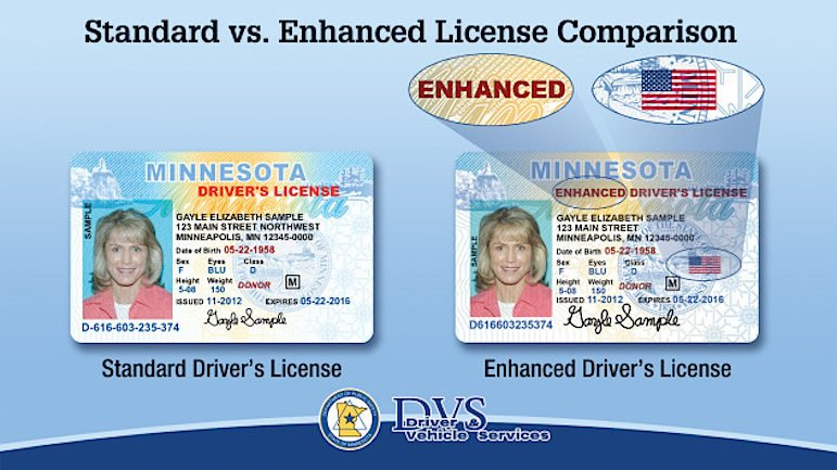 How To Get A Florida Drivers License >> REAL ID poses deeper problems for the undocumented | Twin Cities Daily Planet