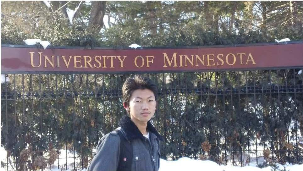 Hue Yang: from Hmong refugee to Hopkins High graduate to freshman at the University of Minnesota