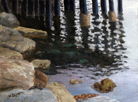 dant-catalina_pier_reflections