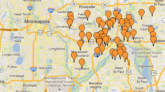 There are dozens of volunteer opportunities across the Twin Cities.