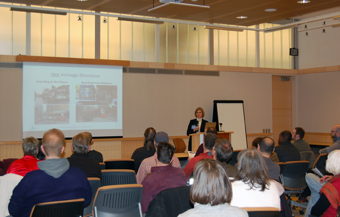 Photo from City of Minneapolis presentation from February open house meetings.