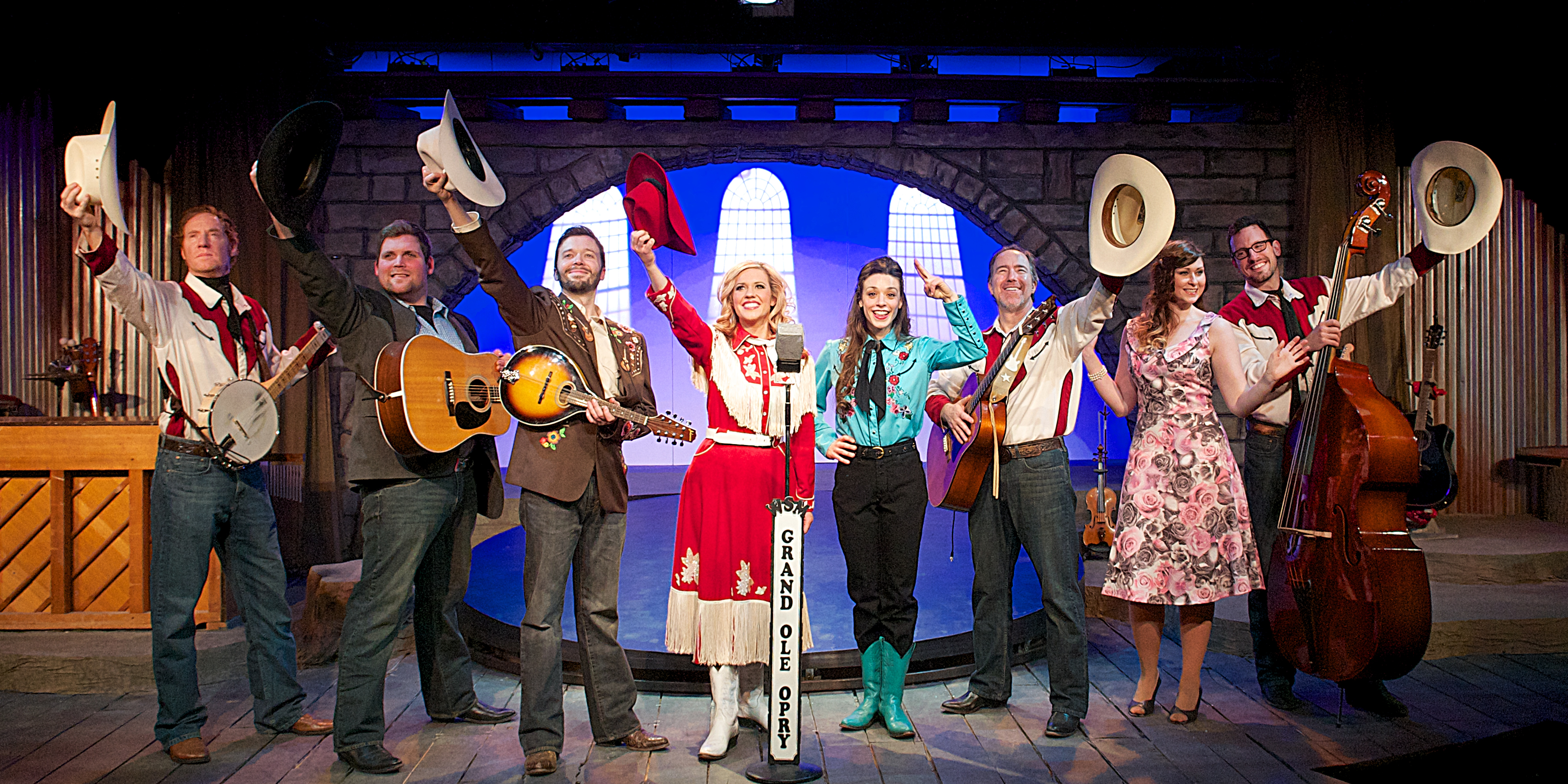 Photo courtesy Plymouth Playhouse