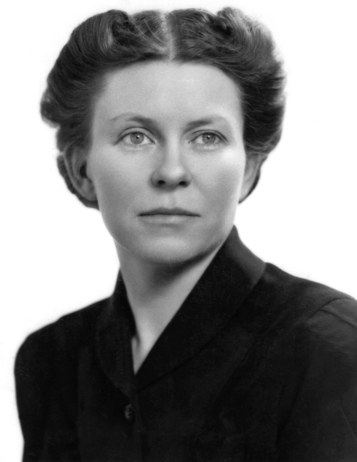 Miriam Barber Judd