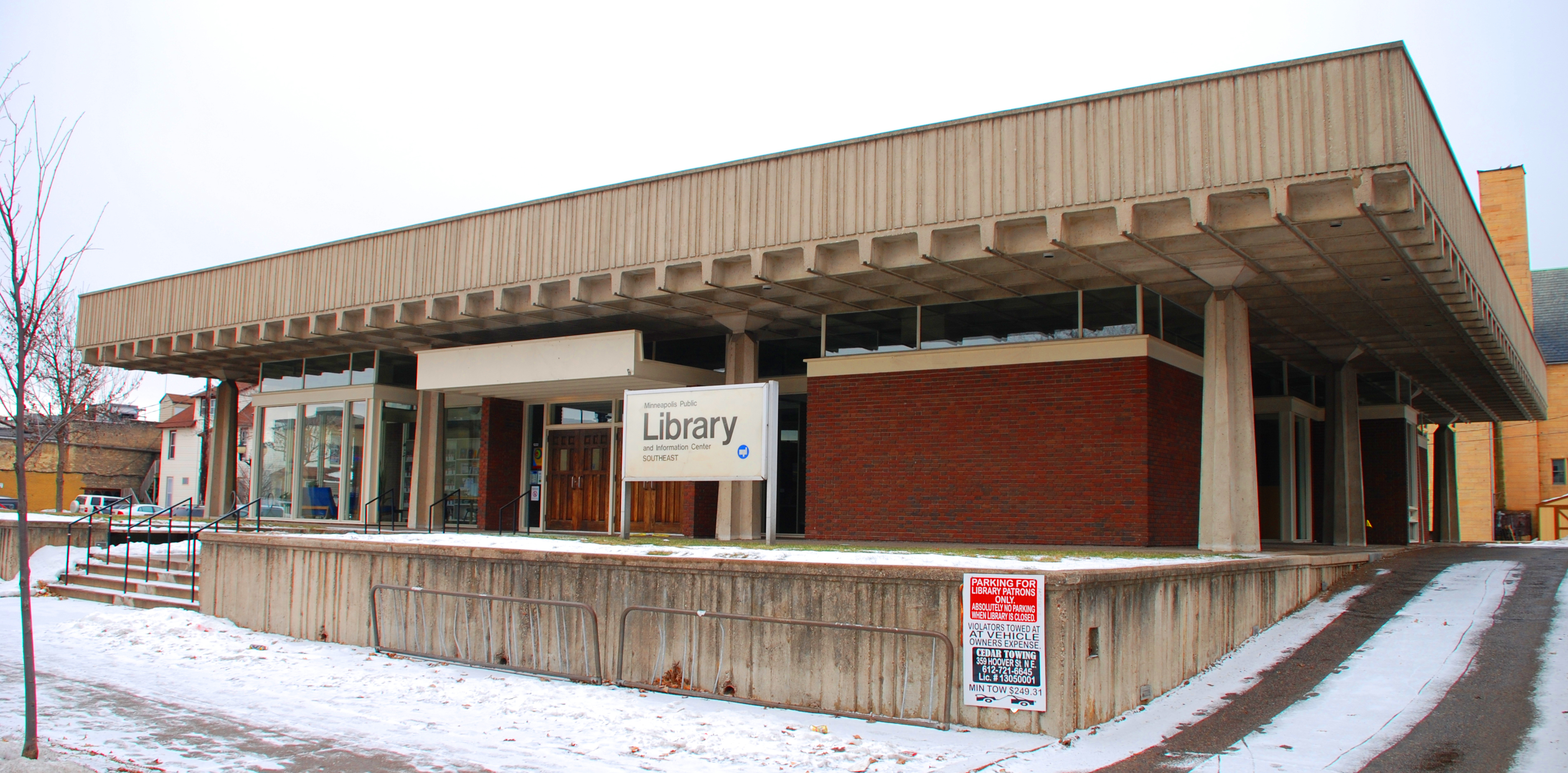 southeast_library