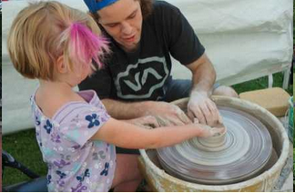 From St. Anthony Park Arts Festival website.