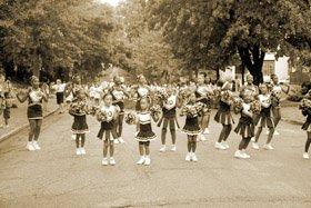 Rondo Days Parade 2012