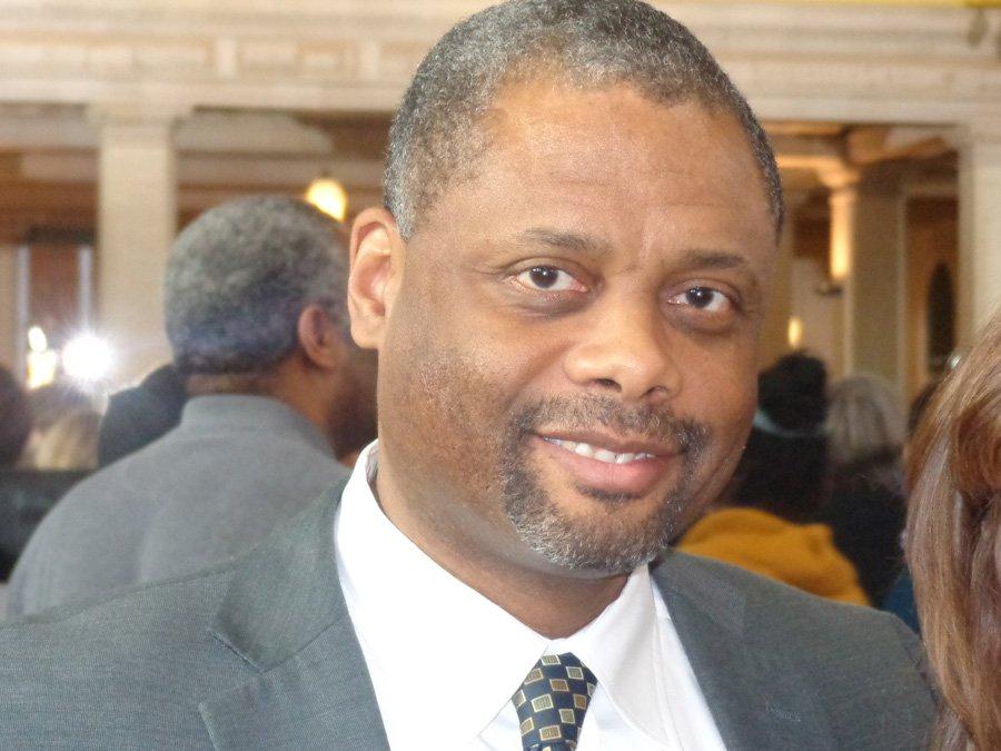 Kevin Lindsay