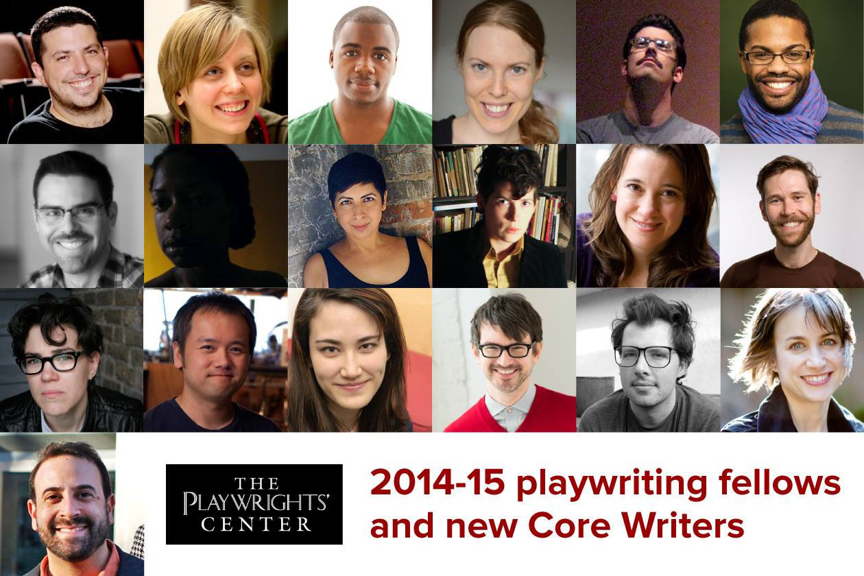 Photo courtesy Playwrights' Center