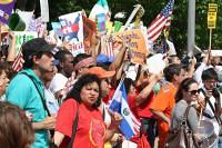 2010 Washington D.C. Rally by Arasmus Photo via Wikimedia