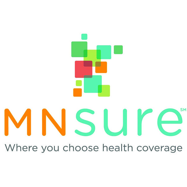 (Photo and graphic courtesy of MNSure)