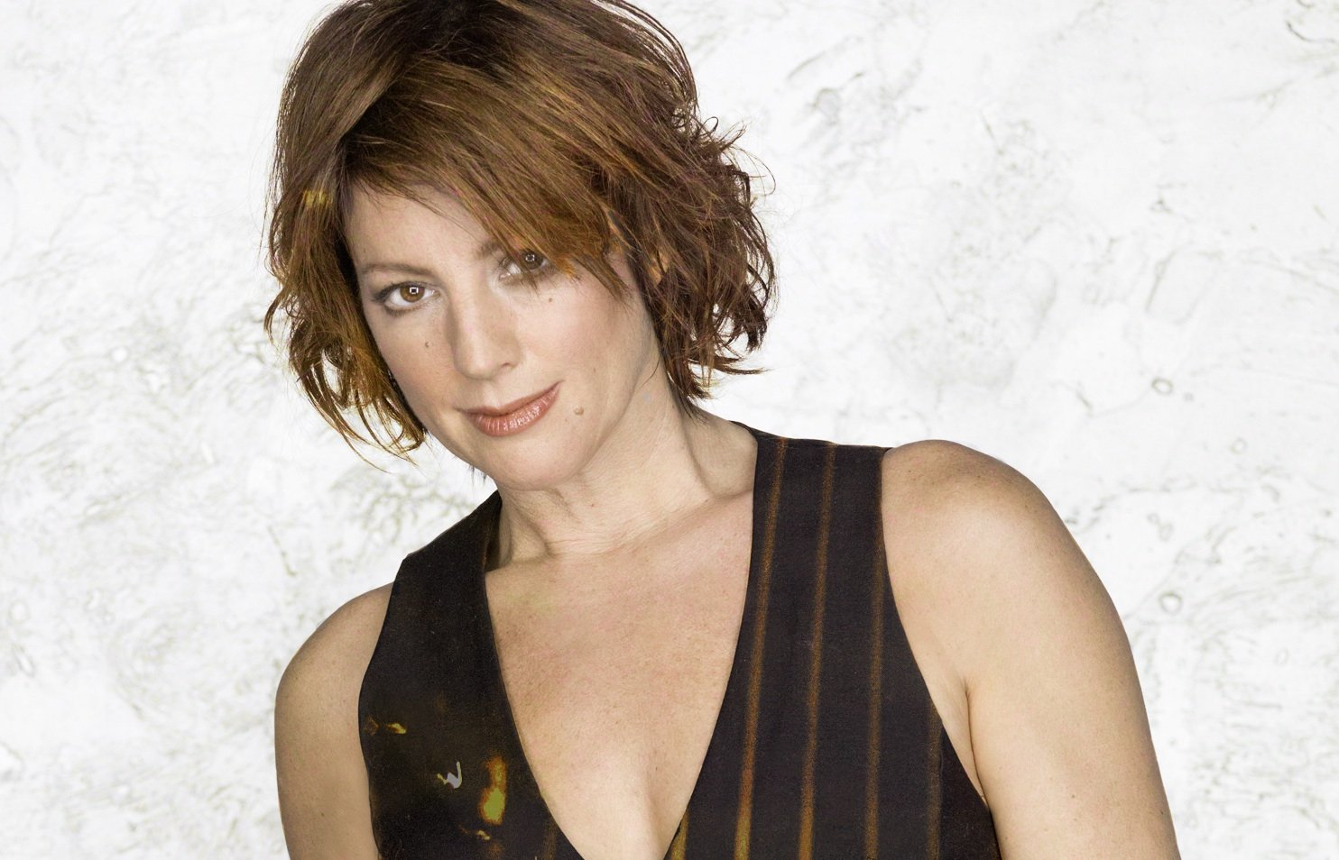 Sarah McLachlan (Photo courtesy of Hennepin Theatre Trust)