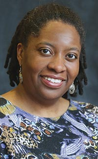 Minnesota Writer Sherrie Fernandez-Williams