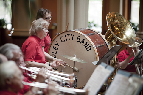 Fridley City Band