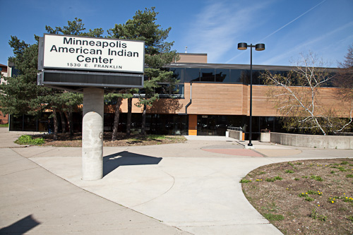 Minneapolis American Indian Center