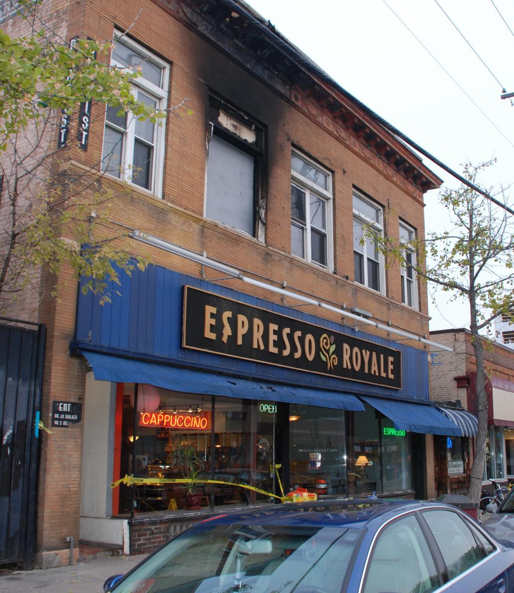 Dinkytown Apartments: Al's Breakfast: The Dinkiest Place In Dinkytown