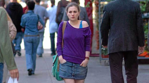 Anna Paquin in Margaret. Image courtesy Fox Searchlight Pictures.