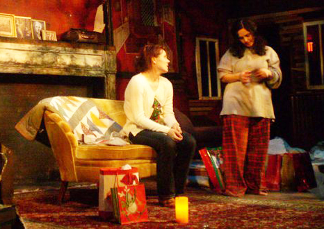 Photo courtesy Swandive Theatre
