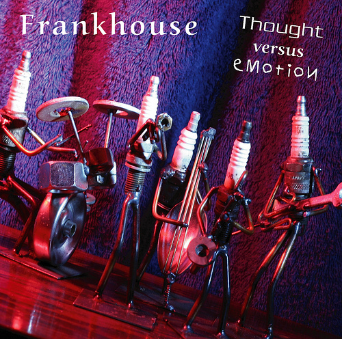 Frankhouse Thought Versus Emotion