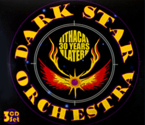 Ithaca 30 Years Later Dark Star Orchestra