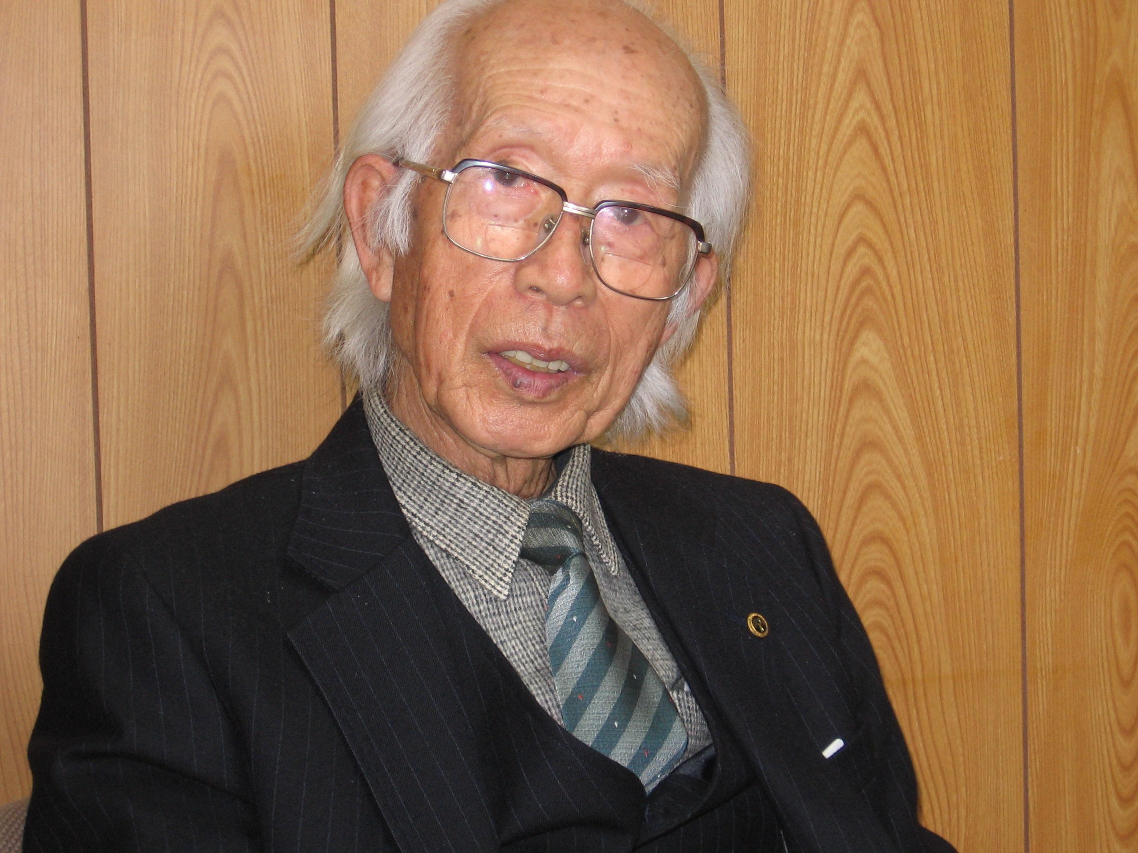 Masami Matsuda