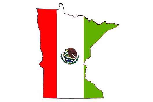 Mexico Minnesota