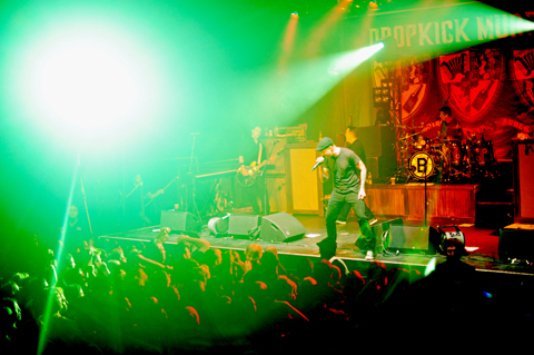 Photos by Alexa Jones