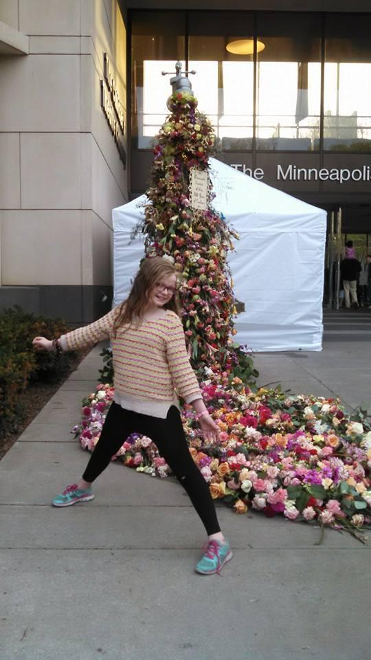 Art In Bloom Timeless Art And Fresh Flowers At The Minneapolis