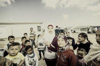 Photo by Osama Esid