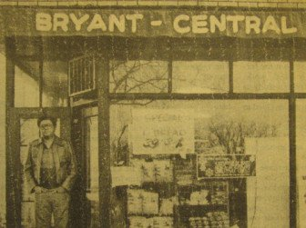 bryant central
