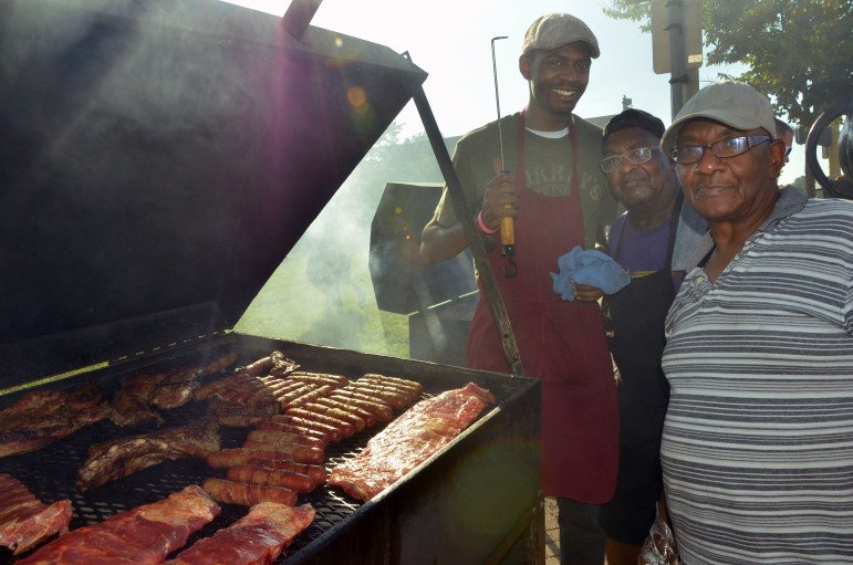 Open Streets BBQ