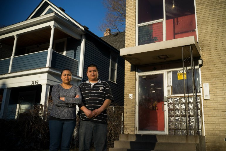 Minneapolis renters