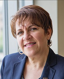 """""""We talk about Latinos as the workforce of tomorrow...but in policy-making there is limited intentional direction about how to engage those groups."""" via Minnesota Women's Press"""