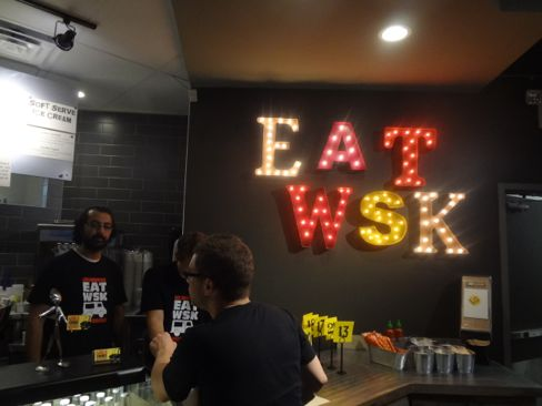 Think locally, eat globally: World Street Kitchen arrives in Lyn ...