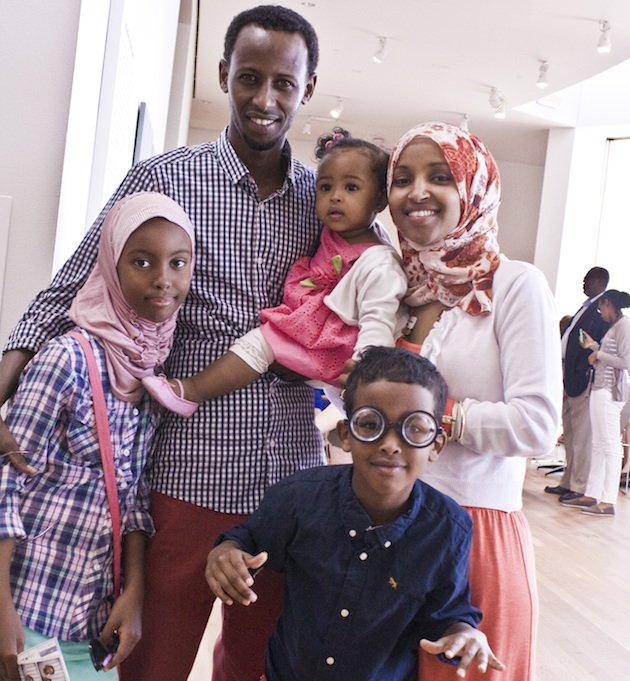 refugee parent finds sense of home in minneapolis