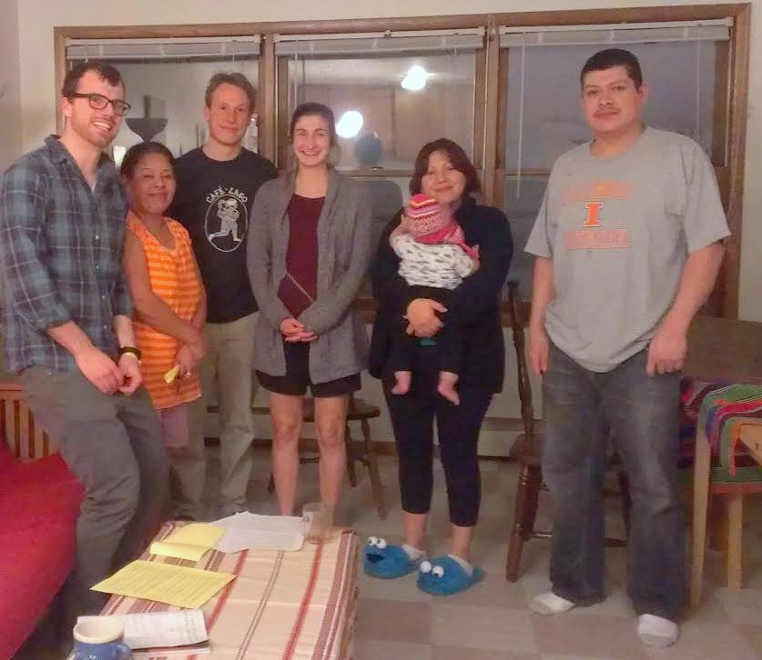 Southside Communities Apartments Rentals: Organizing Tenants To Improve Apartments: Update On Work