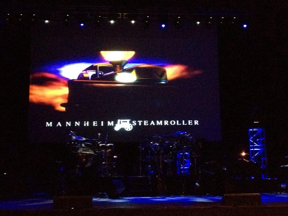 MUSIC REVIEW | Mannheim Steamroller self-sabotages, charges on at ...